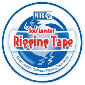 Amazon_MDR MDR013 SOU'WESTER RIGGING TAPE / 3/4 X 108ft RIGGING