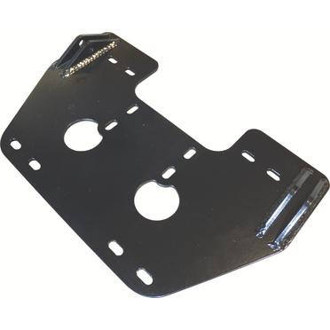 Kappers Fabricating 105045 Plow Mounts (Kfi)